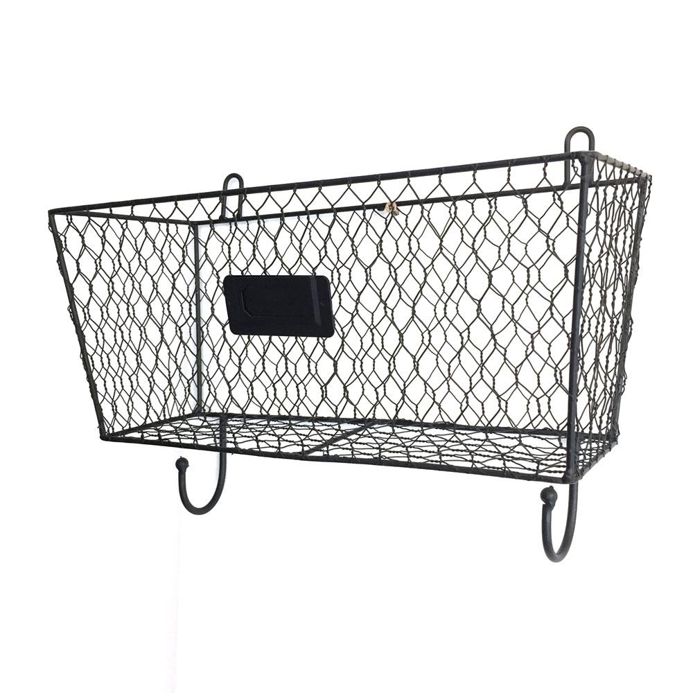 wall mount 3tier letter rack key holder mail storage organizer for home office ebay. Black Bedroom Furniture Sets. Home Design Ideas