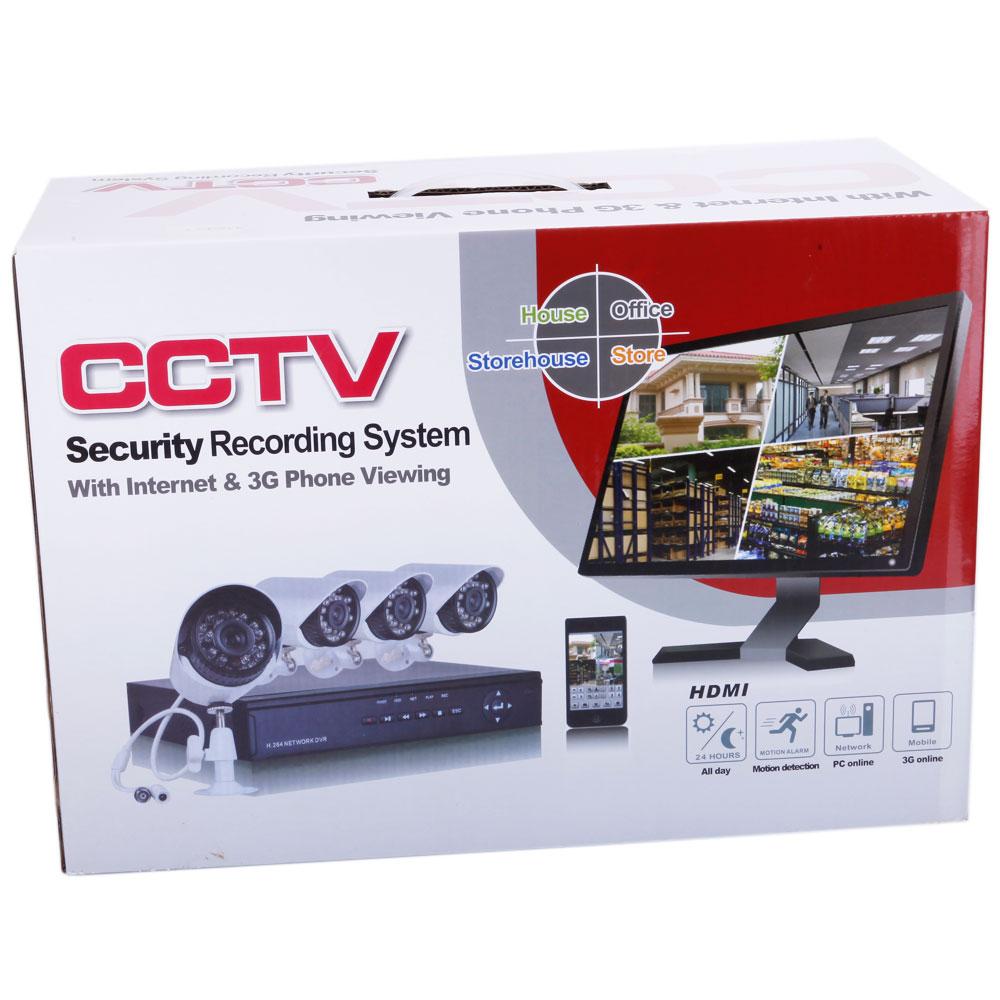 Dvr Security System >> HODELY 8CH 1080N HDMI DVR 1500TVL Outdoor CCTV Video Home Security Camera System | eBay